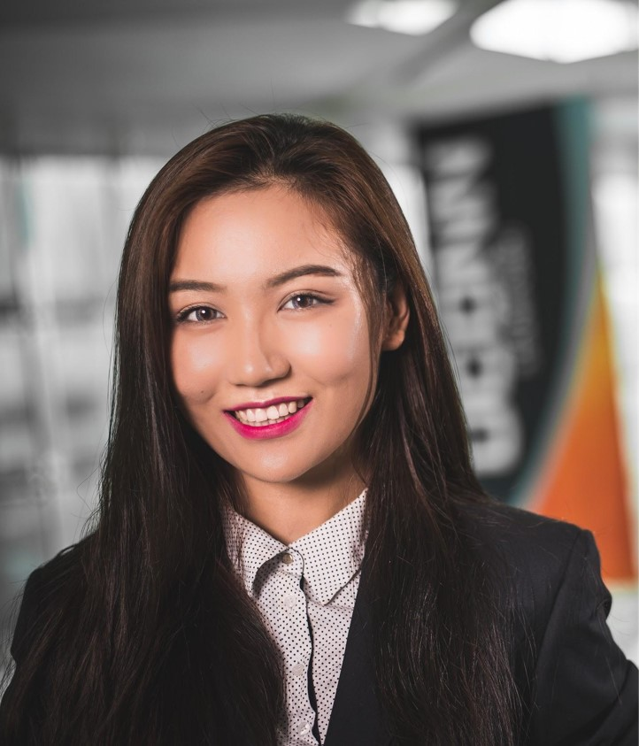 Yuanlu Wang
