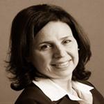 Annie George - Career Advisor